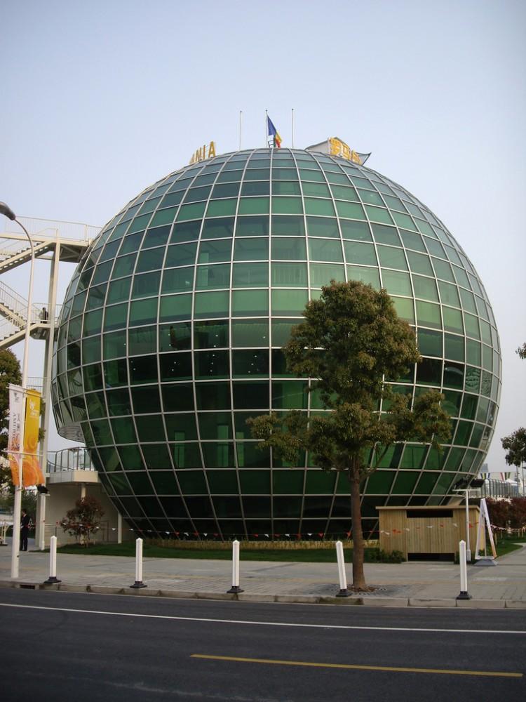 Rencontre expat shanghai