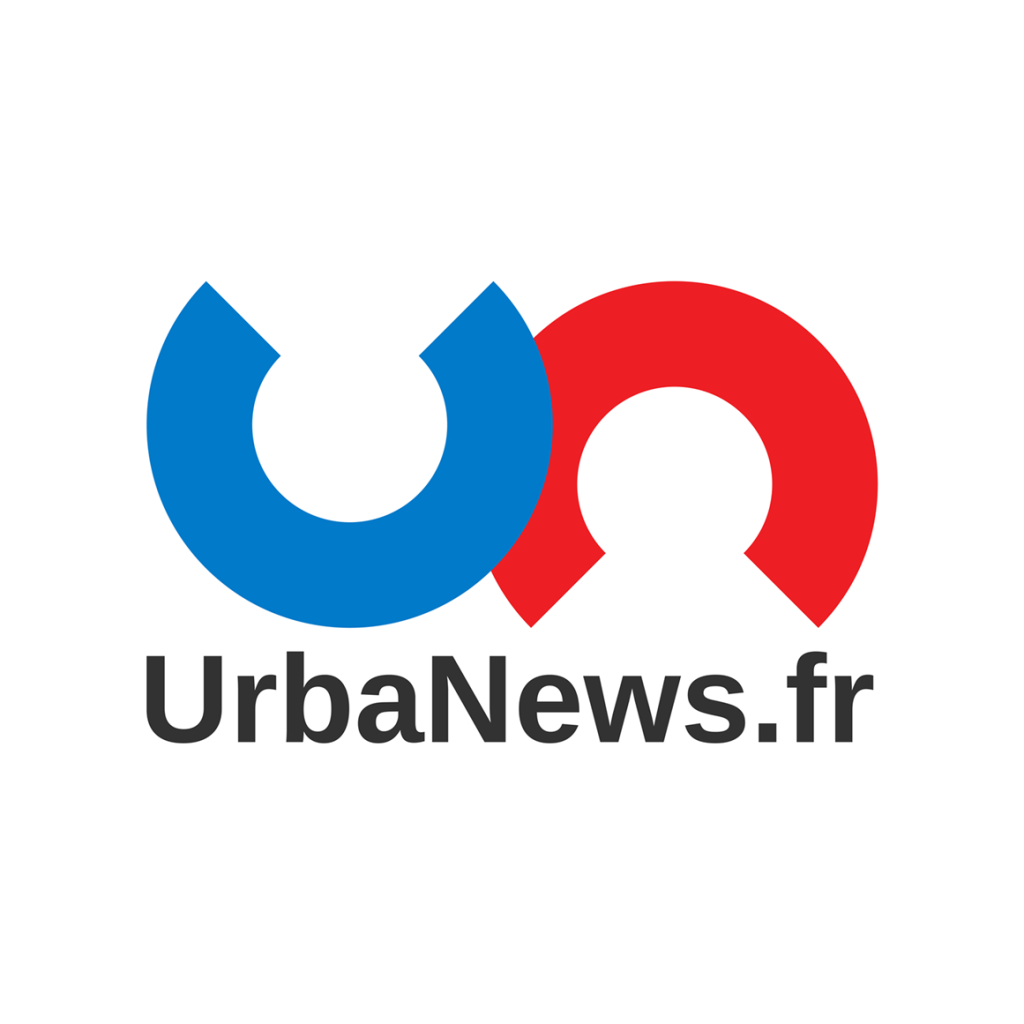 Logo UrbaNews.fr