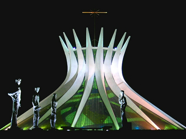 brasilia-cathedral