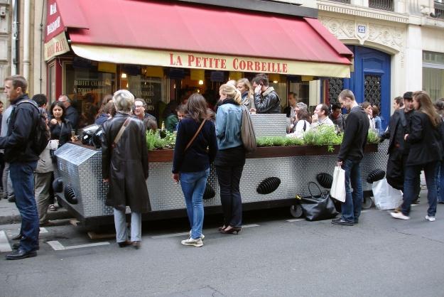 Le Mobîlot, (Source Le Moniteur)