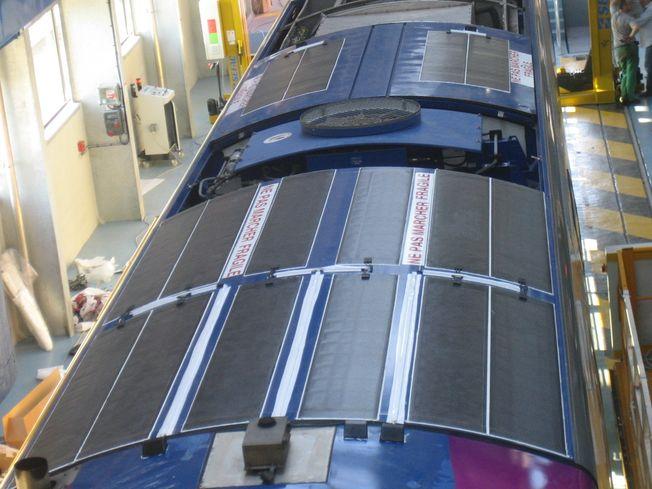 Maintenance panneaux solaires belgique