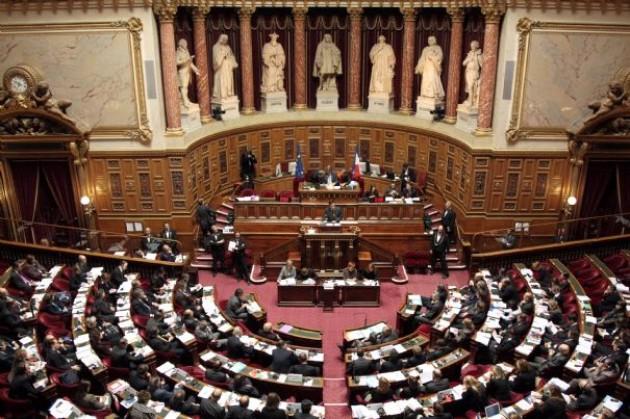 Réforme territoriale : le Sénat l'adopte d'extrême justesse