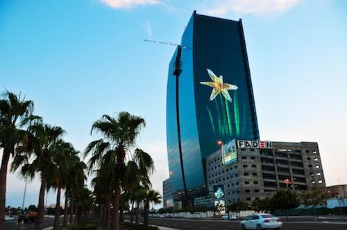 King's Road Tower - Djeddah