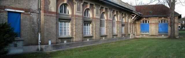 Hopital Ville Evrard Saint Denis