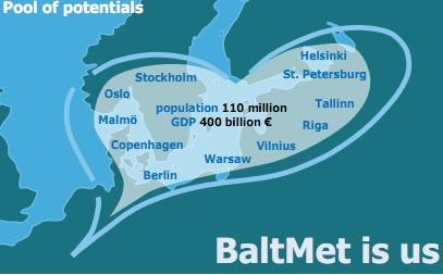 BaltMet Promotion
