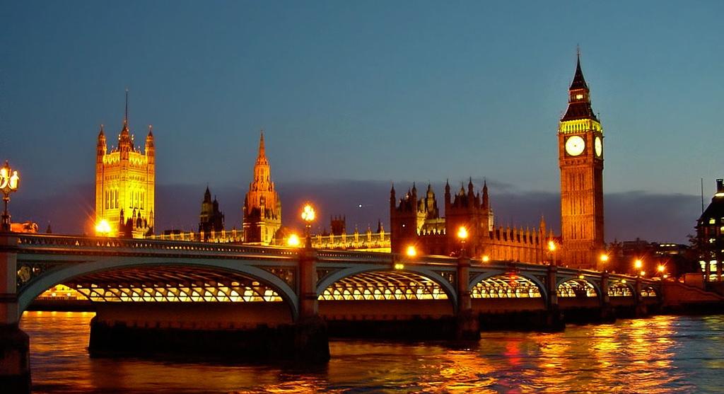 Londres fait sensation au MIPIM