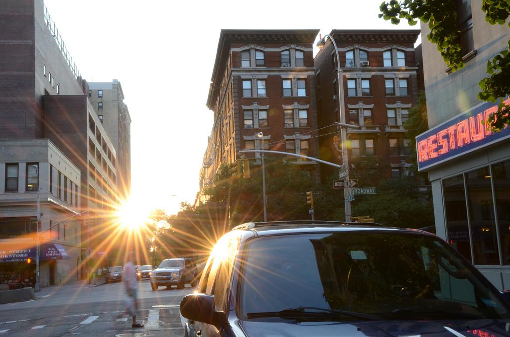 Manhattanhege - Manhattan - New-York 12 juillet 2011 (slgckgc / Flickr)