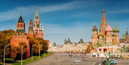 Un Grand Moscou aux accents français ?