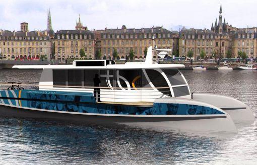 Greenboat Cap