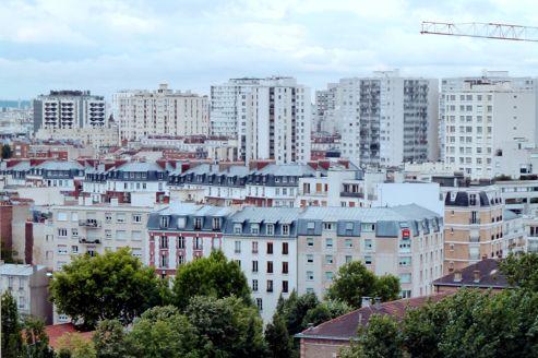 1,7 million de familles attendent un logement social en France.