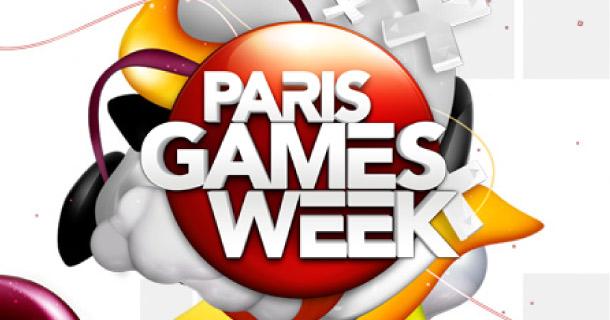 La Paris Games Week sera à la porte de Versaille du 31 octobre au 4 novembre prochain...