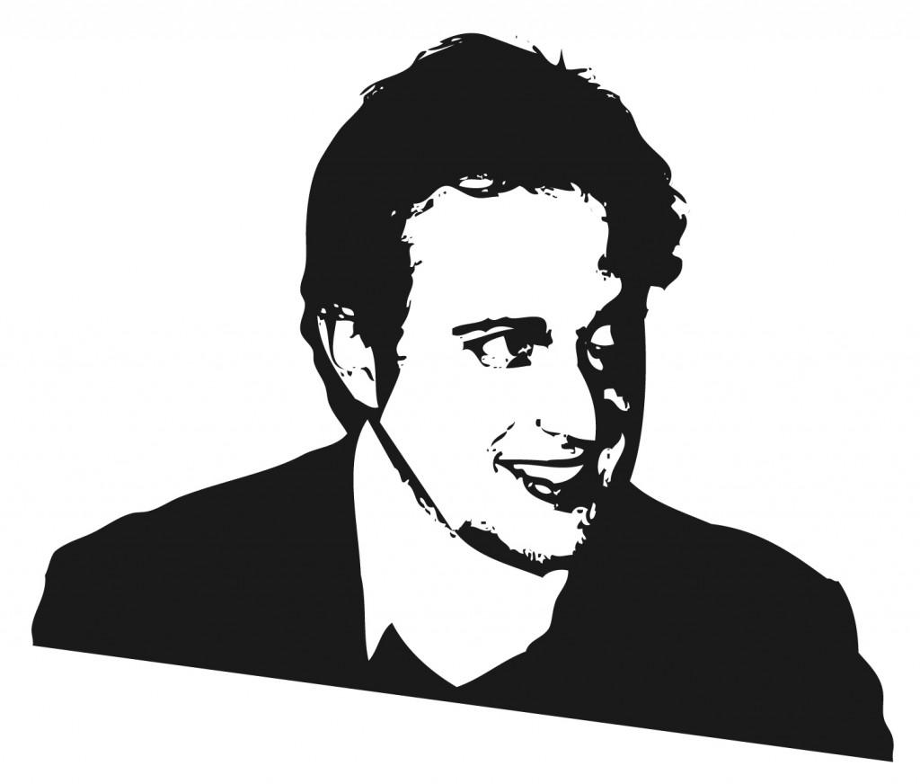 Clément Blanchet, directeur de projet et fondateur de la structure française d'OMA.