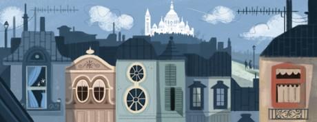 200ème anniversaire de la naissance de Paul Abadie, architecte.