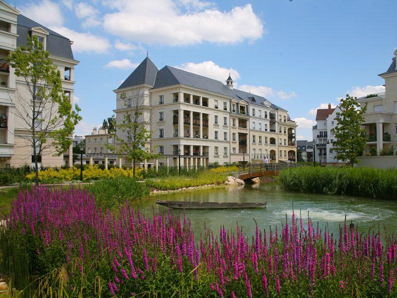 la ville du plessis robinson laur ate du grand prix europ en de l urbanisme 2012 urbanews. Black Bedroom Furniture Sets. Home Design Ideas