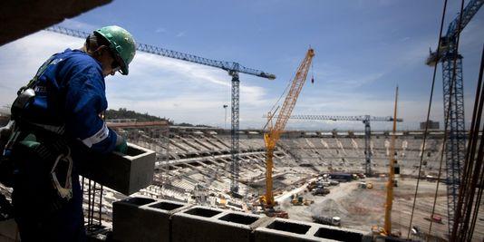 Stade du Maracana