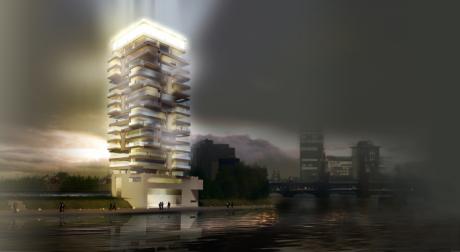 Living Levels, le projet si controversé