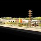 Facebook West Campus