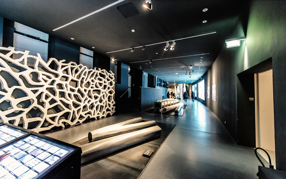 l exposition ricciotti architecte en images urbanews