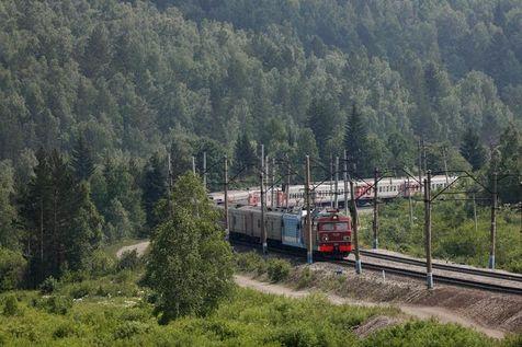 Transsibérien