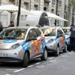 100 parkings Autolib' souterrains en 2013