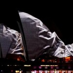 Clip of Friday : Vivid Sydney 2012