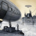 3 petites choses que la science fiction a vu du Grand Paris