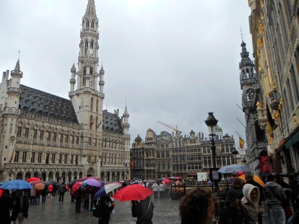 La Grand'Place