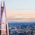 The Shard s'ouvre au public