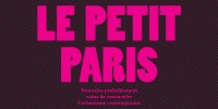 Le mardi, on lit ! Le Petit Paris