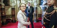 Marylise Lebranchu présente son Grand Paris bis