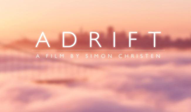Adrift, par Simon Christen