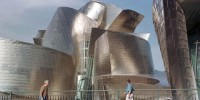 Bilbao : la déflagration Guggenheim