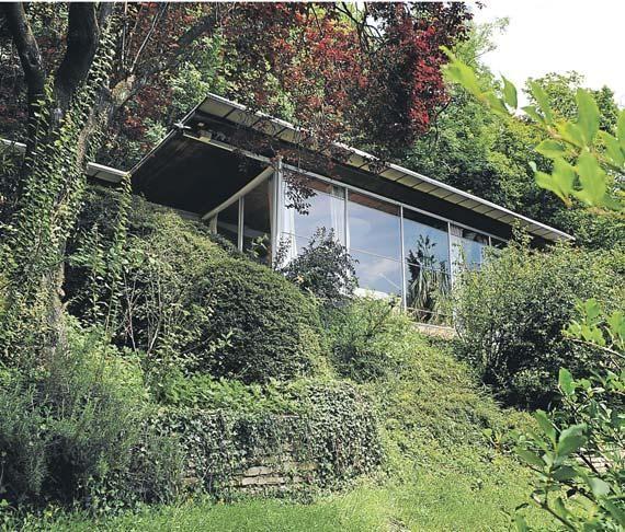 Maison Jean-Prouvé