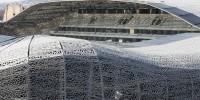 Le nouveau stade Jean Bouin est en marche