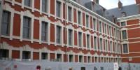Lille : la nouvelle vie de l'hôtel du Lombard