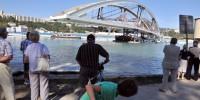 Lyon : un nouveau pont enjambera le Rhône