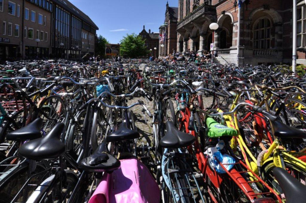 [北欧] 丹麦:童话王国找寻自行车高速路(22P) - 路人@行者 - 路人@行者