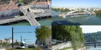 Lyon : une rentrée et de nombreuses inaugurations !