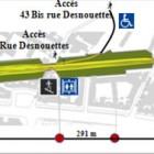 La petite ceinture parisienne - Crédits Mairie de Paris