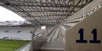 Architecture : le stade Jean-Bouin, ou l'art de l'évitement