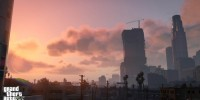 Clip of Friday : Time Lapse de GTA V