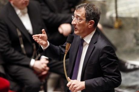 François Lamy