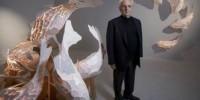 L'architecte Frank Gehry au chevet de la centrale londonienne