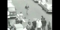 Clip of Friday : De Pijp, Amsterdam 1972