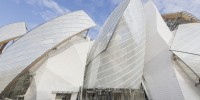 Fondation Louis-Vuitton : un nouveau temple de l'art à Paris