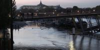 Quand la Seine débordera…