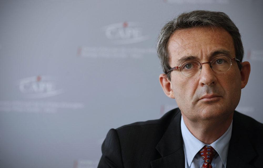 Jean-Christophe Fromantin