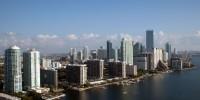 Miami dopée par une frénésie de construction