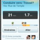 Navigation Waze