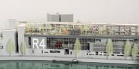 Les travaux du «pôle art» de l'Île Seguin prévus pour 2014